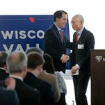 Foxconn's downtown Milwaukee office aims to help draw and keep younger workers