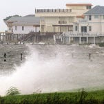 New hurricane tool warns of storm surge