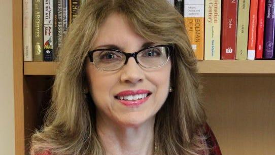 Maria G. Hoy