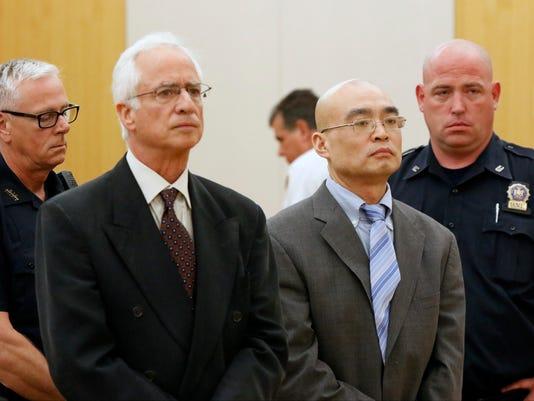 Hengjun Chao