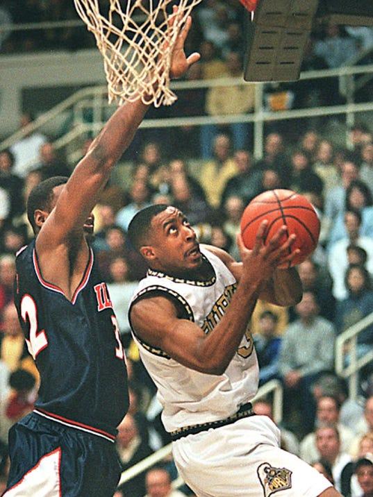 Purdue Basketball