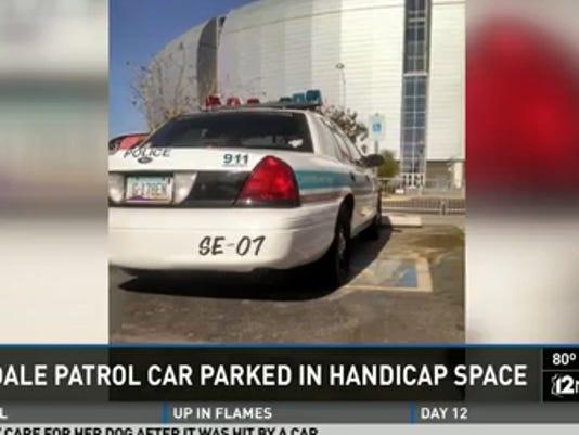 glendale-handicap-parking
