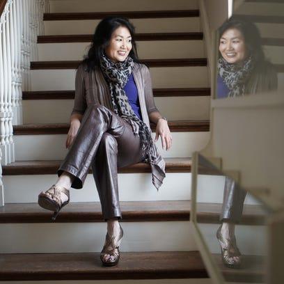 Style Files: Hiroko Yamazaki