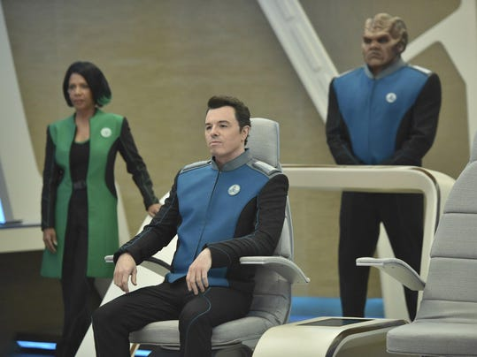 The Orville AP17240844719178