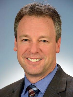 Cintas names Paul Adler vice president/treasurer.