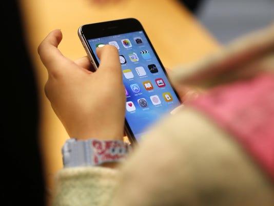 Growing Up Digital Teens and Screens