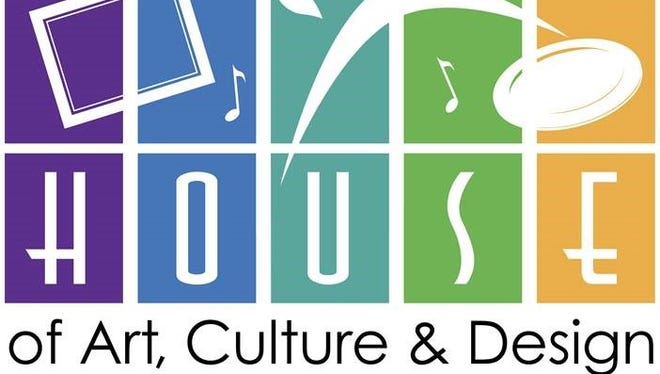 House of Art, Culture & Design logo