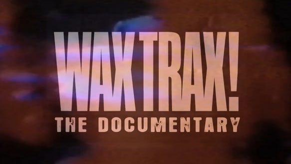 waxtrax