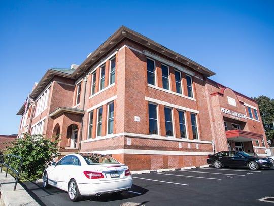 Helen Thackston Charter School, 625 E. Philadelphia