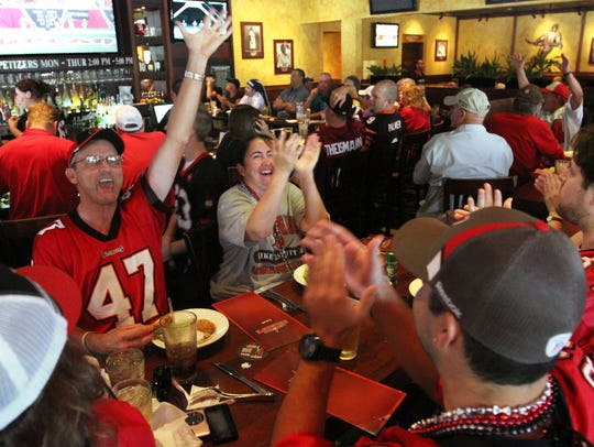 Lee Roy Selmon's in south Fort Myers, the last for