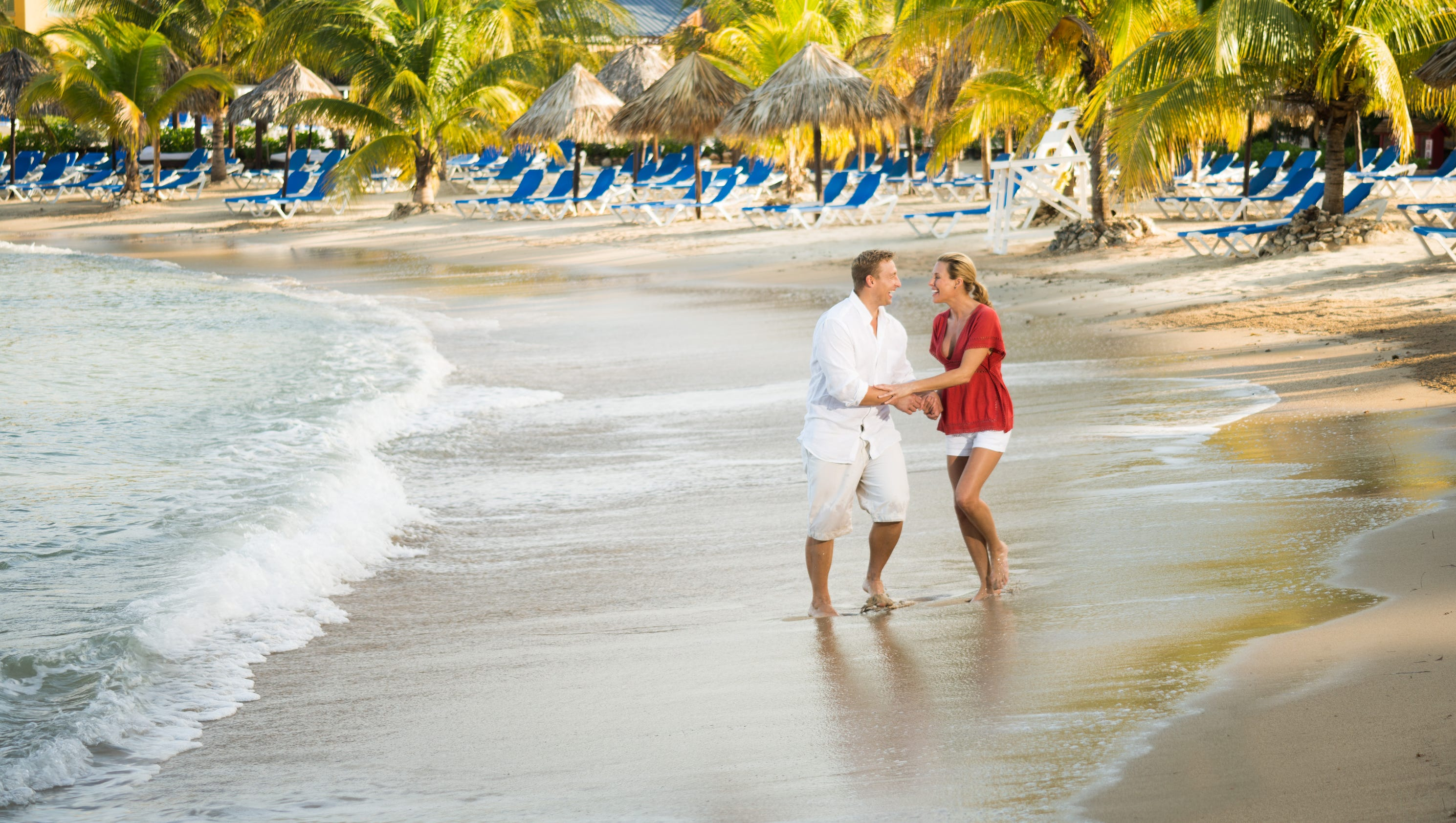 Caribbean honeymoons best resorts in jamaica for Best caribbean honeymoon resorts