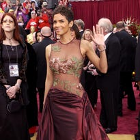 The best Oscar dresses throughout history