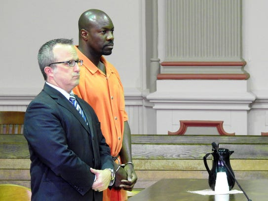 Sirius Underwood was sentenced to life in prison with the possibility of parole after 38 years for the murder of Brandy Daniels.