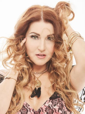 Regional Mexican music singer Alicia Villarreal will perform April 1 at the Plaza Theatre.
