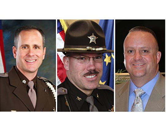 Crowded GOP field for Hendricks Co. sheriff, judges