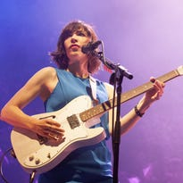 Carrie Brownstein, Built to Spill headline Mission Creek Festival in Iowa City