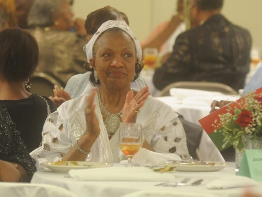 The ninth annual Jewel Awards Banquet was held at the