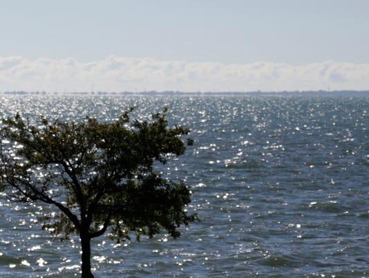 Lake St. Clair