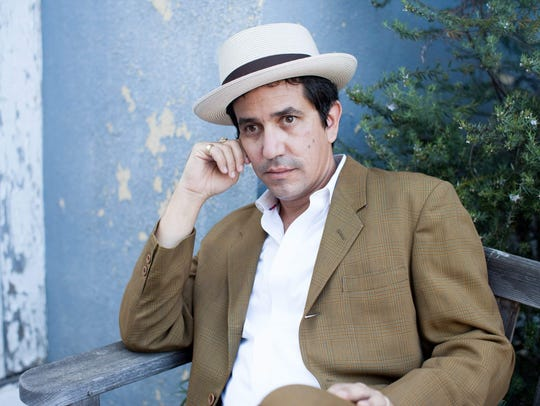 AUG. 10 A.J. CROCE: 8 p.m. City Winery, $20-$28 at