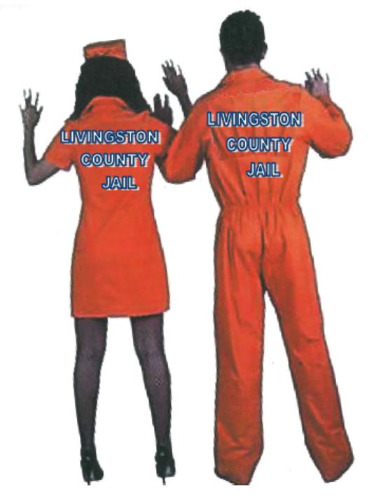 LC jail inmates