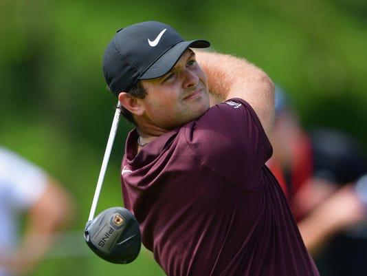 PGA Championship - Preview Day 1