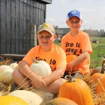 The Kenton County Farm Harvest Tour takes place Saturday, Sept. 17.