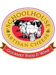 Schoolhouse Artisan Cheese logo