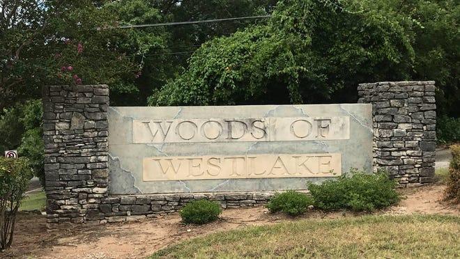 Woods of Westlake Neighborhood Association sent second letter to Austin demanding closure of Hill of LIfe Greenbelt trailhead.