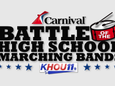 KHOU 11, Carnival Cruise Lines announce Battle of the Marching Bands