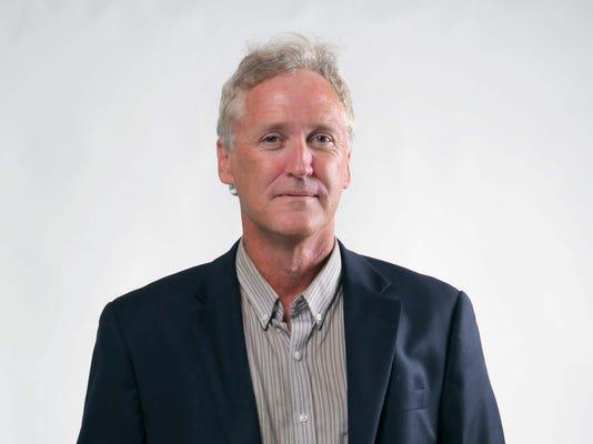 Phil Reisman