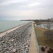 Foxconn announces plans to sharply limit water use at its plant in Mount Pleasant