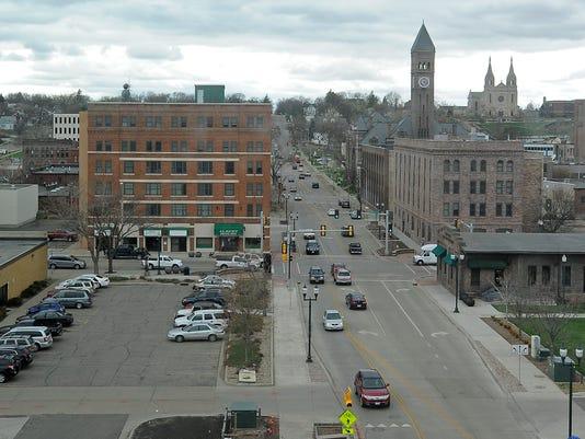 Sioux Falls Views