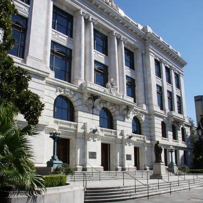 Louisiana Supreme Court