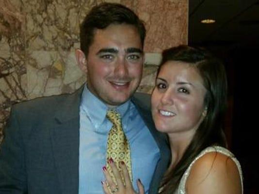 Engagements: Katelyn Whalen & Daniel Geltzeiler