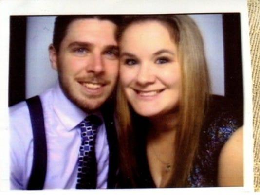 Engagements: Stephanie Ames & Bradley Veeder