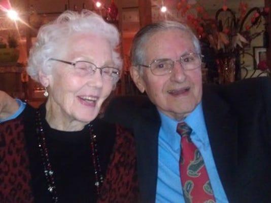 Anniversaries: Ben Ronciglione & Pieta Ronciglione