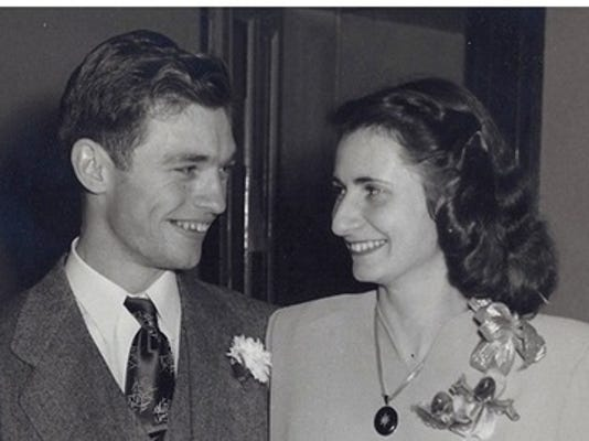 Anniversaries: Pia Troutman & Bill Troutman