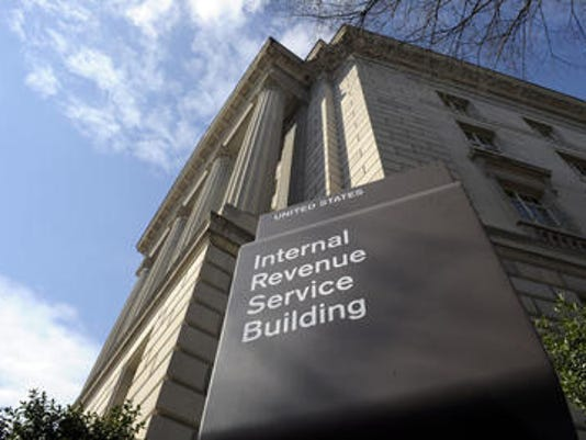 The Internal Revenue Service building in Washington. The IRS uses a secret program to identify potential tax cheats for audits. A grand jury has indicted Margaret Hall on charges she helped roughly 10 people file false tax returns, focused largely on unsu
