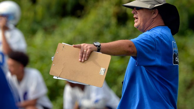 A petition is circulating seeking the reinstatement of former Eastside High football coach Steve Wilson, who is out after two seasons.