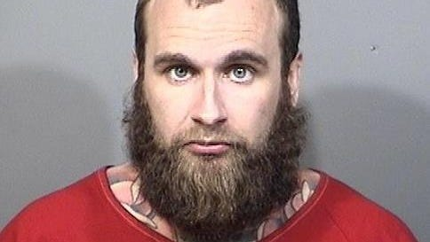 Evan Dunham, 29, charged with attempted murder after Malabar shooting.