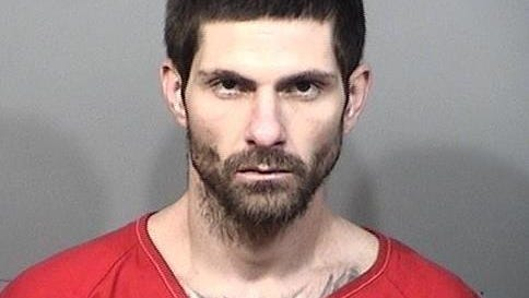 Paul Faiola, 30, faces two attempted murder charges.
