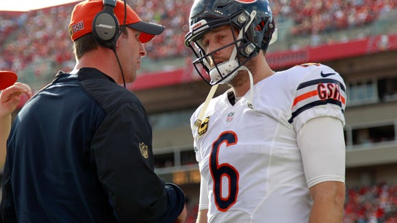 4 reasons signing Jay Cutler was the perfect move for the Dolphins