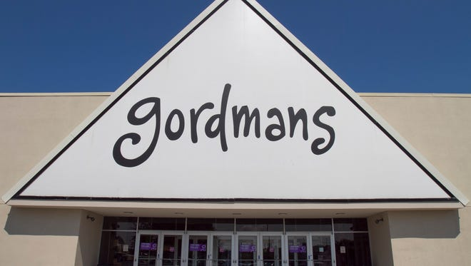 Gordmans has a store on South Campbell Avenue in Springfield.
