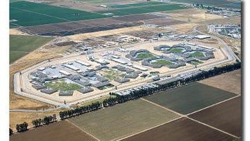 Salinas Valley State Prison inmate killed