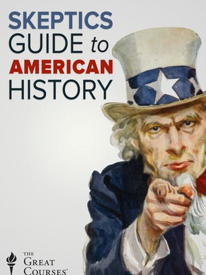 """The Skeptic's Guide to American History"""