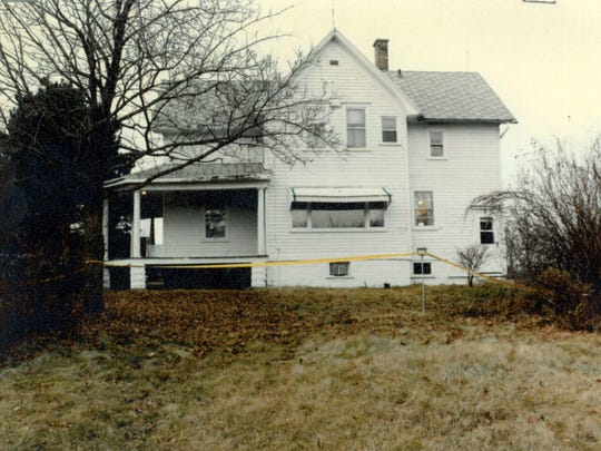 Ann Cadigan, 90, and her 85-year-old sister Cecilia Cadigan were murdered in their rural Kewaunee County home on Nov. 16, 1991.