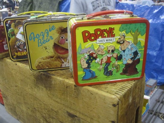 Looking for a vintage holiday gift? Greater York Toy