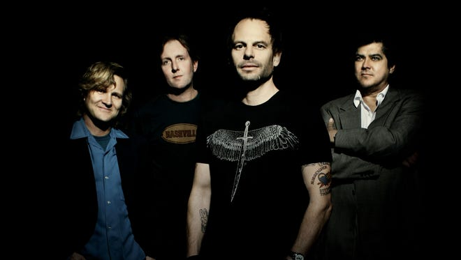 """Gin Blossoms will deliver a set of hits — think """"Hey Jealousy,"""" """"Allison Road"""" and """"Found Out About You"""" — Thursday at the home of the Wisconsin Timber Rattlers."""
