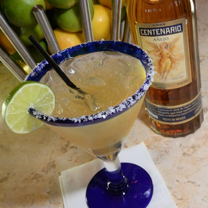 Drink up these Shreveport-Bossier deals on National Margarita Day