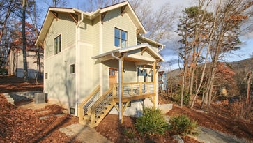 1,000th home certified by Green Built NC